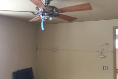Remote Ceiling Fan