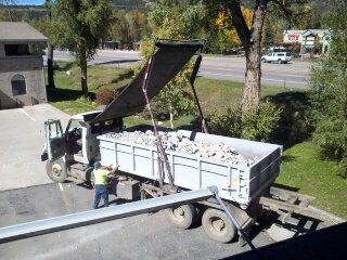 Concrete Recycle